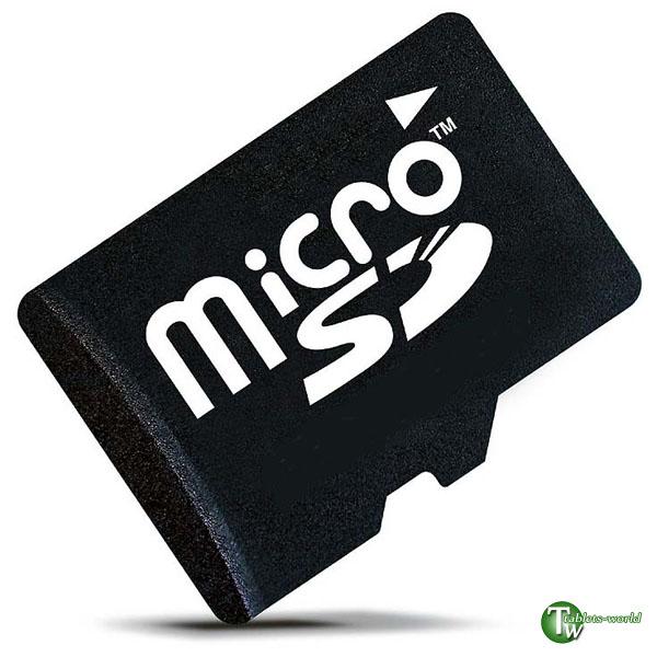8GB Micro-SD TF card high speed