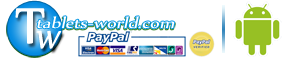 tablets-world.com specialize in high quality Tablet PCs