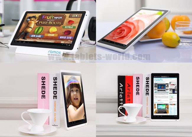 will buy ramos w27 dual core 10 1 inches tablet 16gb 2*1 5ghz 1gb ram android 4 1 high-quality