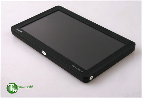 ainol novo7 paladin google android 4.0 ice cream sandwich os 1ghz 7'' capacitive tablet pc