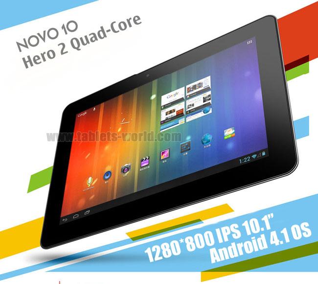 your buy charger ainol novo10 hero / ainol novo 10 hero Block 308: The