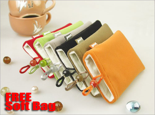 soft bag for tablet pc