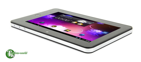 Samsung s5pv210 1ghz cortex-a8 haipad m7s android 2.3 4.0 7'' capacitive touchscreen tablet pc