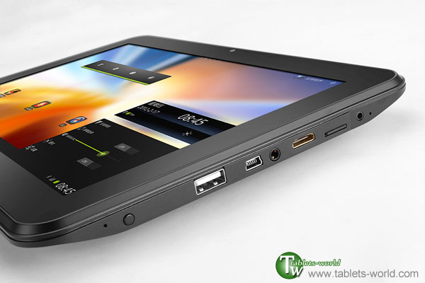 """buy newsmy k10 tablet pc 10 1"""" ips 1gb ddr3 android 2 3 capacitive"""