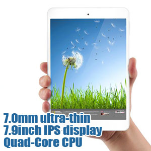 Onda V819mini Quad-Core Allwinner Android 4.4 Tablet PC