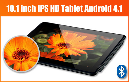 whole pipo m3 wifi dual core rk3066 tablette android 4 1 jelly bean ips 10,1 inch 1280*800 bluetooth did
