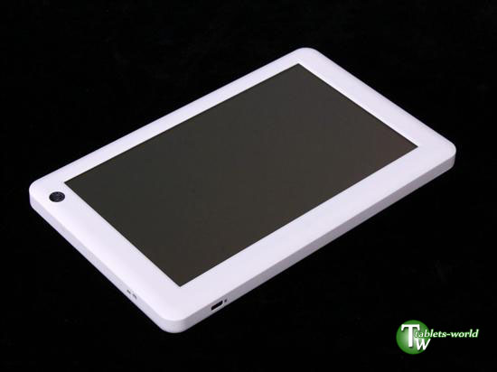Ramos w6hd 7 inch high-defination capacitive touchscreen android 2.3 8gb tablet pc