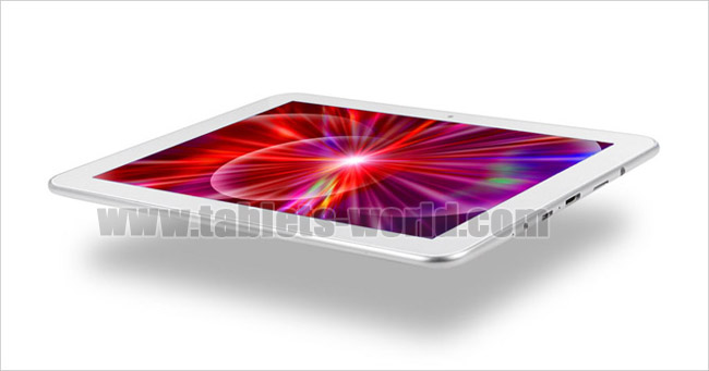 Sanei N83 Dual Core 8.0 inch Tablet Android 4.1 E-Reader