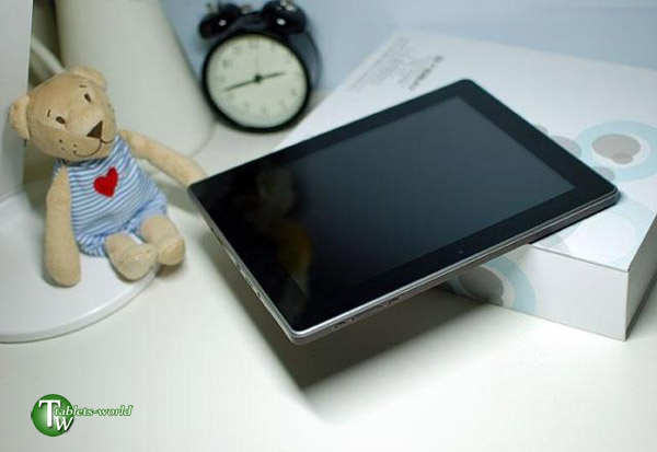 many core a10 1ghz 9.7 inch IPS capacitive touchscreen google android 4.0 ice cream sandwich Sysbay s-mp99 16gb tablet pc