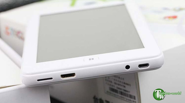 Teclast p76ti 7 inch capacitive android 2.3 tablet pc 1.5ghz a10