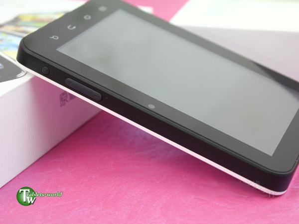 5 inch Cortex-a8 1ghz Yuandao n50 android 2.3 capacitive tablet
